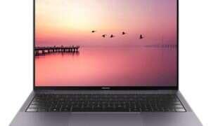 Huawei szykuje nowego laptopa