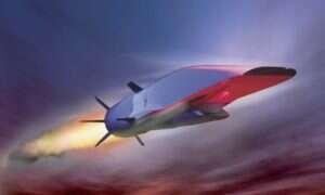 USA przetestowało hipersoniczny pocisk AGM-183A