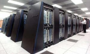 USA umacnia swoją pozycję w rankingu superkomputerów
