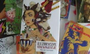 Recenzja komiksu Iluzoryczne Ginekokracje