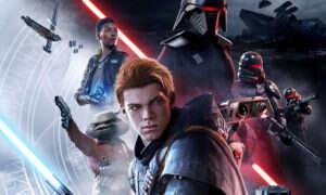 Kolejny gameplay z Star Wars Jedi: Upadły Zakon – gdzieś już to widziałem