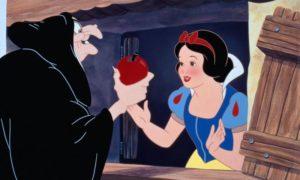 Królewna Śnieżka również doczeka się aktorskiej wersji