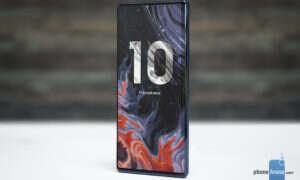 Galaxy Note 10 jednak z 25W ładowaniem