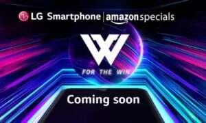 LG W pojawił się na Amazonie – posiada potrójny tylny aparat