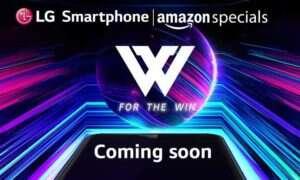Pierwszy smartfon z nowej serii LG to model W10
