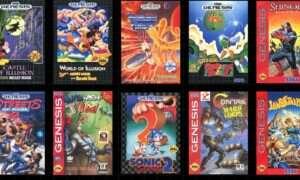 Lista gier Sega Genesis Mini – w końcu znamy wszystkie tytuły