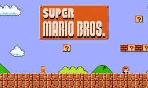 Mario Royale uratowane – gracze zrobili kopię tytułu!