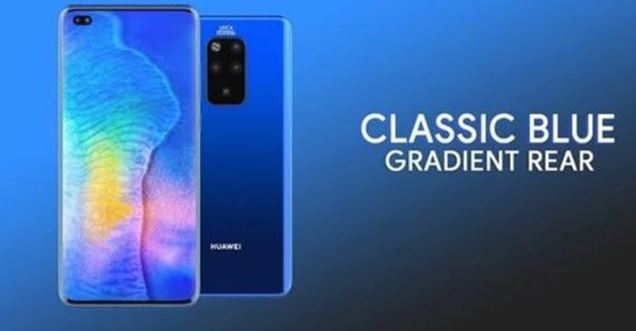 Huawei Mate 30 Pro, aparat Huawei Mate 30 Pro, aparaty Huawei Mate 30 Pro, ekran Huawei Mate 30 Pro, odświeżanie Huawei Mate 30 Pro, wyświetlacz Huawei Mate 30 Pro