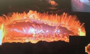 Naukowcy stopili satelitę w plazmie w imię nauki!