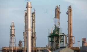 Przemysł nawozowy w USA emituje znacznie więcej metanu niż wynoszą obecne szacunki