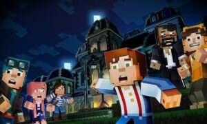 Minecraft: Story Mode znika z cyfrowych półek