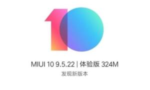 Globalna beta Xiaomi MIUI kończy się 1 lipca