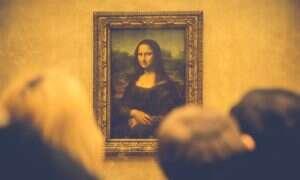 HTC Vive i Luwr zapraszają na niesamowitą wystawę prac Leonardo Da Vinci