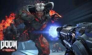Multiplayer w Doom Eternal nie będzie znowu tak nudny