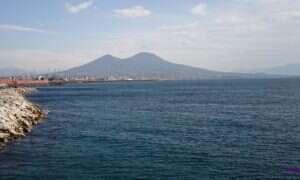 Neapol – to w nim zakochałem się od pierwszego pobytu
