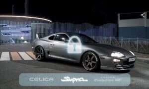Need for Speed Underground w prawdziwym świecie