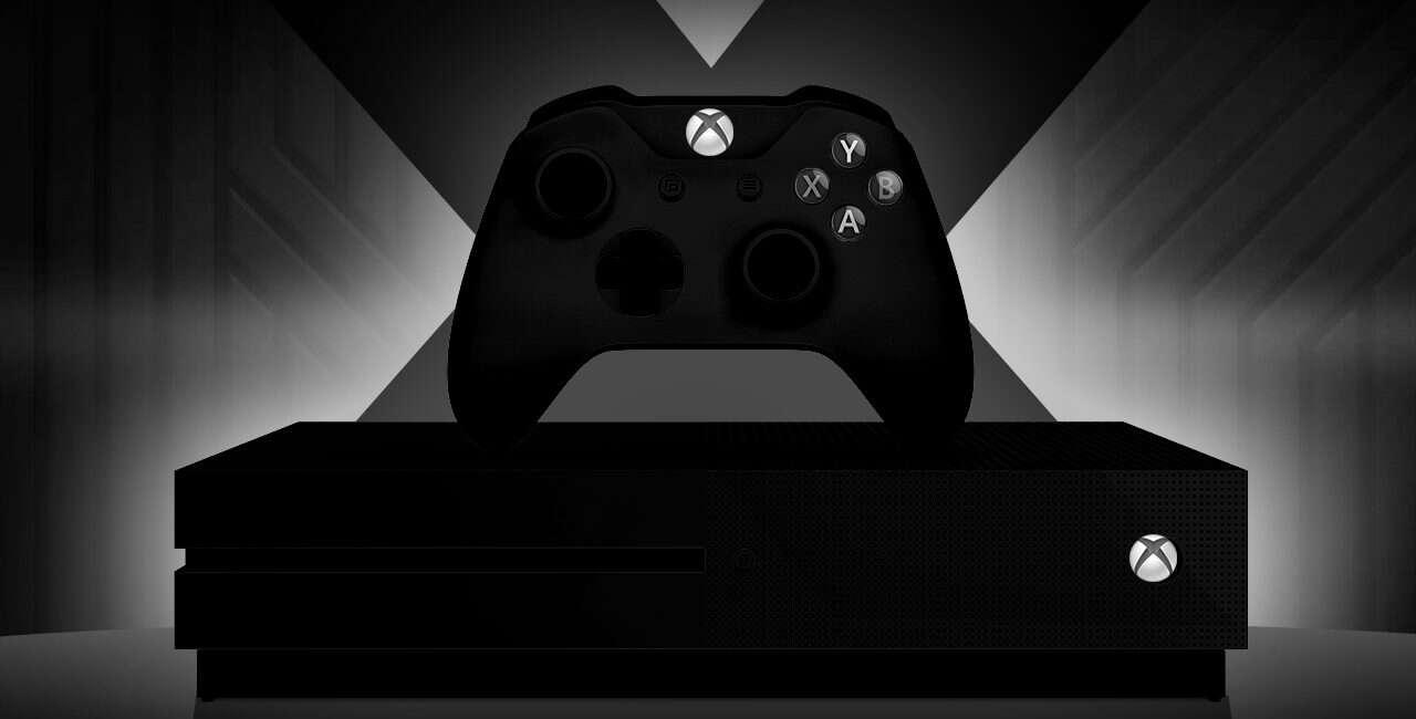 Xbox Scarlett nie będzie ostatnią konsolą Microsoftu