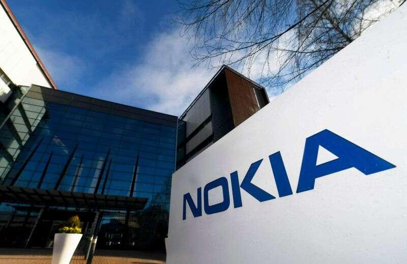 Nokia, smartfony Nokia,, 5G Nokia, sieć 5G Nokia, telefon Nokia, snapdragon 855 nokia