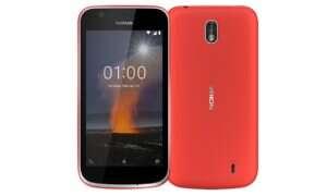 Nokia 1 otrzymuje Androida 9 Pie