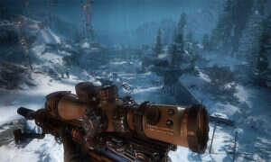 Nowe informacje o Sniper Ghost Warrior Contracts dotyczące DLC i feralnego silnika gry