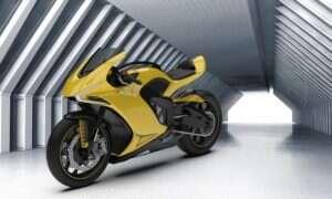 Nowe technologie od Damon X Labs opracowano z myślą o motocyklach