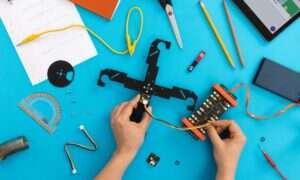 Nowy projekt Arduino i Google dba o naukę przedmiotów ścisłych