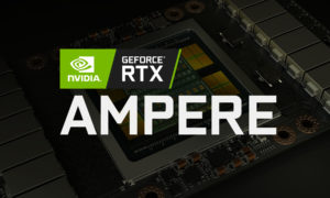 Ampere i 7 nm, czyli następcy GeForce RTX