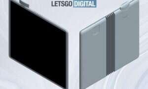 Oppo patentuje pomysł na składanego smartfona