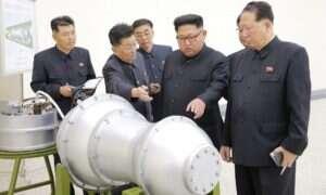 Ostatni test nuklearny Korei Północnej był potężniejszy, niż myśleliśmy