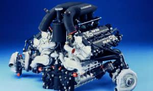 Porsche przygotowywało nowy silnik F1 na 2021 rok