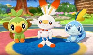 """Pokemon Sword oraz Shield nie pozwolą Wam """"złapać ich wszystkich"""""""