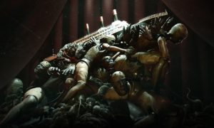 Polskie Layers of Fear 2 nie sprzedaje się za dobrze