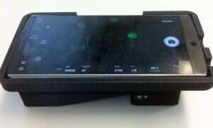 To urządzenie połączone ze smartfonem wykryje bakterie w wodzie