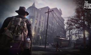 Premiera The Sinking City w Epic Games Store uratowała przyszłość dewelopera