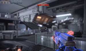 Mod do Mass Effect 2 robi z tej gry FPSa
