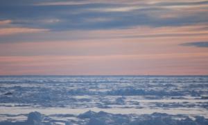 Kanada wysuwa roszczenia w sprawie bieguna północnego