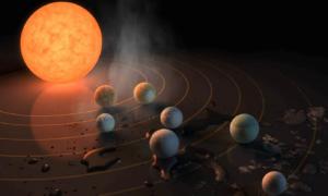 Życie pozaziemskie może występować na znacznie mniejszej ilości planet niż zakładano