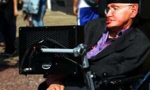 Stephen Hawking miał rację: czarne dziury mogą wyparować