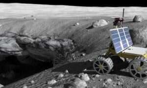 NASA wspiera misje związane z eksploracją Księżyca oraz asteroid