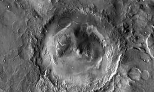 Marsjański łazik być może natrafił na oznaki dawnego życia pod powierzchnią Czerwonej Planety