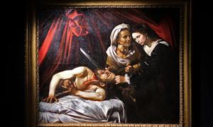 Czy niedawno znaleziony obraz Caravaggia jest autentyczny?