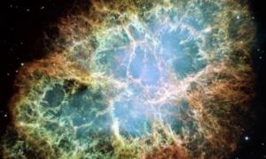 Nad Tybetem pojawiło się światło galaktyki oddalonej o tysiące lat świetlnych