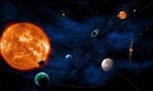 Nowy algorytm przyczyni się do odkrywania planet pozasłonecznych