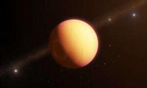 Toksyczny gaz może być wyznacznikiem świadczącym o obecności życia pozaziemskiego