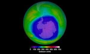 W jaki sposób dziura ozonowa wpływa na zmiany klimatu?