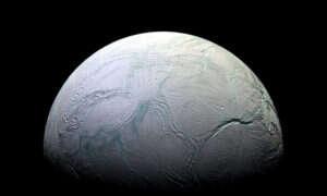Życie pozaziemskie może przypominać organizmy występujące pod tym wulkanem