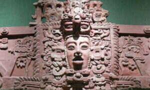 """""""Pierwowzór"""" Batmana z mezoamerykańskich wierzeń był dość przerażający"""