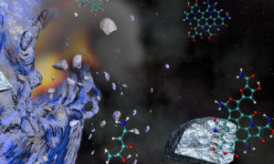 Uderzenie komety w Ziemię mogło doprowadzić do powstania życia