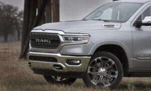 Ram 1500 EcoDiesel zawstydza Forda i Chevroleta