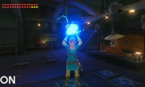 Raytracing w Zelda: Breath of the Wild, Mario Kart 8 i Splatoon również sprawia, że gry wyglądają lepiej